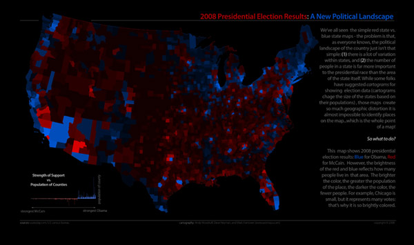 Axis Maps' election map